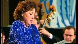Mechtild Gessendorf:  R.Strauss orchesterlieder - 5 (Garmisch, 1994)
