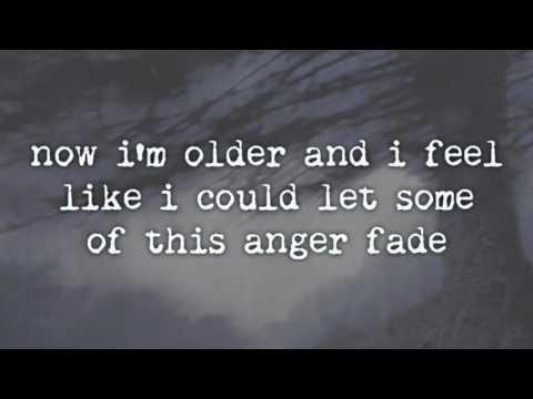 Staind - Fade Lyrics