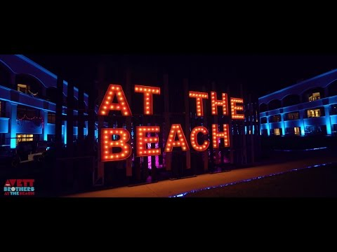 The Avett Brothers At The Beach 2017 Aftermovie