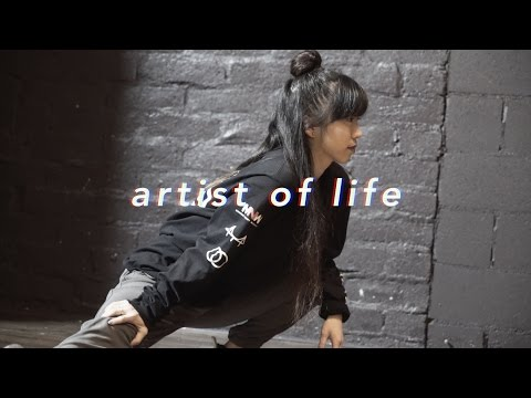 Sorah Yang - Dance Teacher & Choreographer | Artist of Life Ep. 3