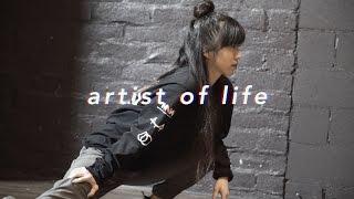 Sorah Yang - Dance Teacher & Choreographer   Artist of Life Ep. 3