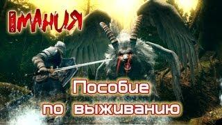 ➤ Dark Souls - Пособие по выживанию