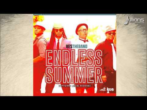 """Kes - Endless Summer """"2014 Release"""" (Uptown Julie Riddim)"""