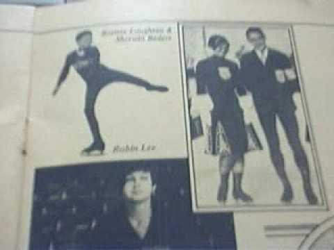 1934 Suzanne Davis King US EXB (Roger Turner)