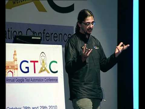 GTAC 2010: Lessons Learned from Testability Failures