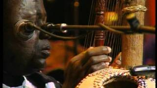 Jack Dejohnette & Foday Musa Suso - Ocean Wave - Philips Music World Festival 2004