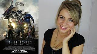 Review Transformers 4  Ära des Untergangs