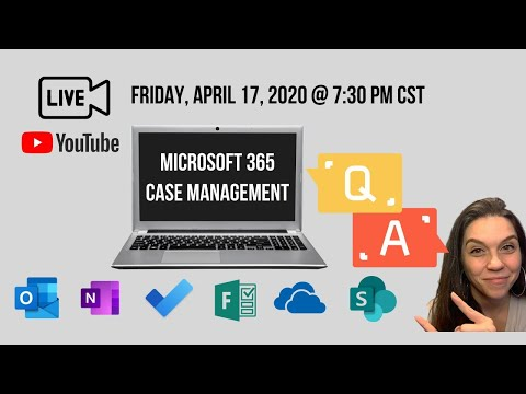 live-event---microsoft-365-case-management-system