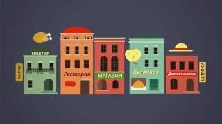 видео Корпус Бенуа (Русский музей)