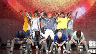 (Mirrored) SEVENTEEN (세븐틴) - Oh My! (어쩌나 ) Dance Practice Choreography Mirror