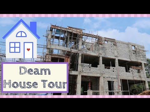 Tour in our New Home
