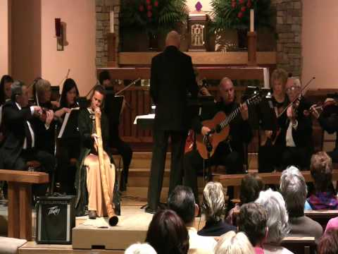 "World Premiere Performance of ""Brahma"" by Rian McGonigal"