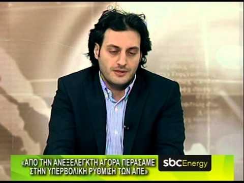 ENERGY 21 @ www.sbcTV.gr