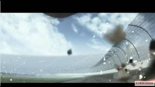 Тачки 3 (2017) - Тизер-трейлер / дата выхода: 15 июня.