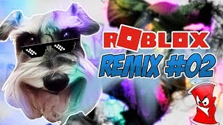 RTHRO Avatar REMIX from roblox 02 criticizes my roblox samymoro outift