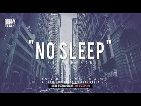 No Sleep   Hard Trap Hip Hop Beat Instrumental Free Mp3