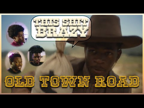 lil-nas-x---old-town-road-(official-movie)-ft.-billy-ray-cyrus-|-reaction