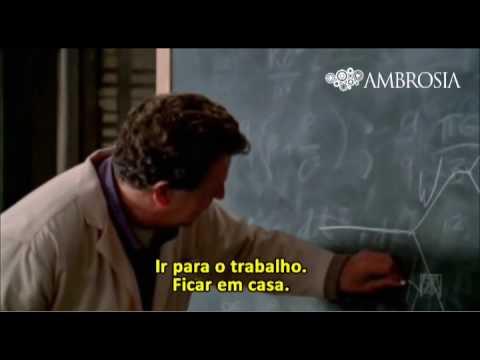 Teoria Walter Bishop Fringe Universos Paralelos Ambrosia.com.br