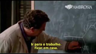 Teoria Walter Bishop (Fringe) Universos Paralelos- Ambrosia.com.br