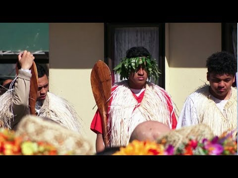 Tokelau Language Week 2018