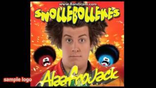 snollebolleke - alaafrojack