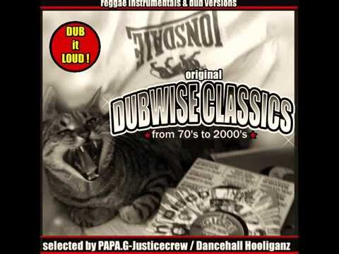 DUBWISE CLASSICS-70's to 2000's