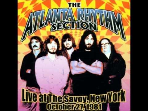 Atlanta Rhythm Section- Doraville(Live)- Savoy- NYC 1981