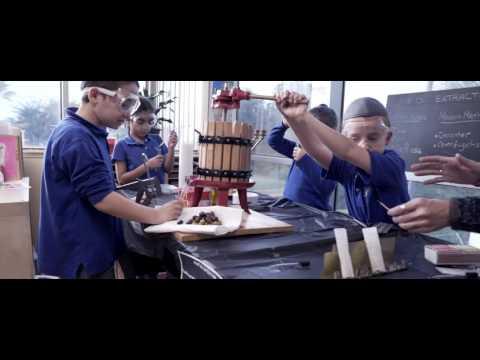 Chanukah Mannequin Challenge - Orlando Jewish Day School