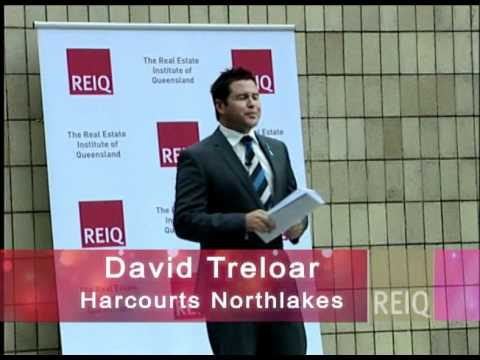 Highlights - 2011 REIQ Auctioneer of the Year Comp...