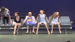 Dance Moms - Audio Swap - Say Something