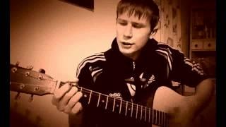 Богдан Чередниченко - Журавли (cover Виктор Петлюра) thumbnail