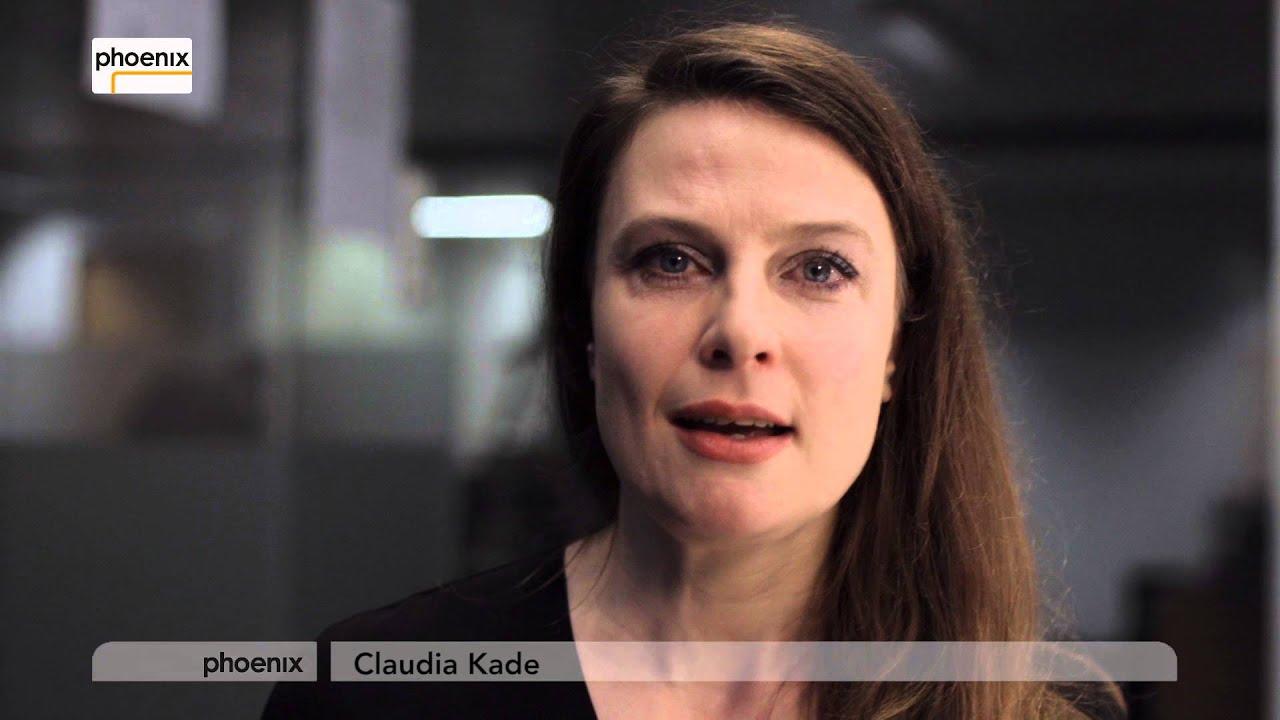 Claudia Kade Familie