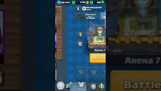 Clash royale - MINER UNLOCK!!