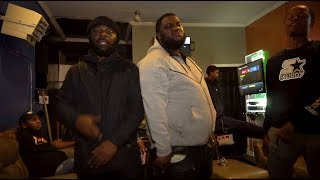 Lik Moss x Ar-Ab - Blood Brothers (Trendsettaz Shady Diss) (New Official Music Video)