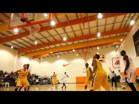 Julius Randle Rivals150 No. 3 (2013) PF