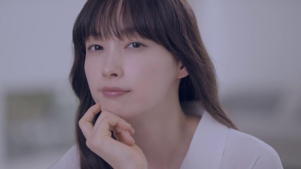 李奈映(이나영) LG電子 Pra.L core彈性皮膚篇 廣告 - YouTube