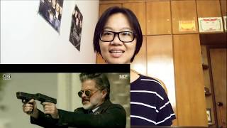 CHINESE REACT TO RACE 3 Official Trailer | Salman Khan | Remo D