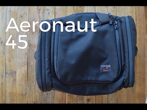 Tom Bihn - Aeronaut 45