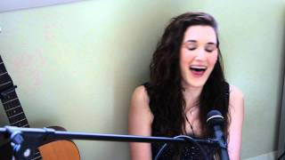 Don't You Want To Stay - Jason Aldean (Ft. Kelly Clarkson) (Cover by Jill Goldberg, @jillmusic)