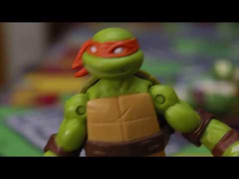 черепашки ниндзя мультфильм - YouTube