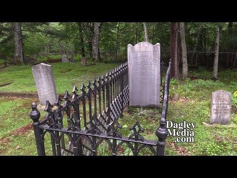 Mahone Bay Urban Legend: Jack the Ripper