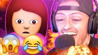 ANGRY MOM CATCHES SON JERKIN' IT TO FORTNITE SKINS!