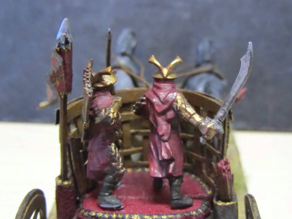 Lord Of The Rings Warhammer Mod