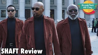 Shaft (2019) Review - Breakfast All Day