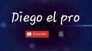 Mi primer video | Diego el pro