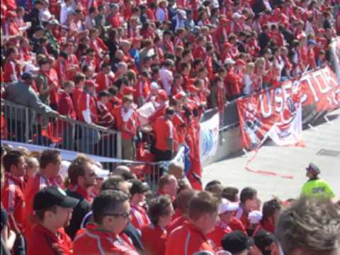 East End Boys - Toronto FC Supporters