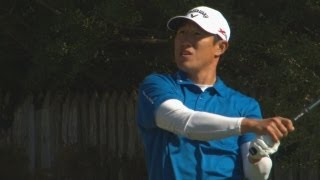 In the Bag: James Hahn