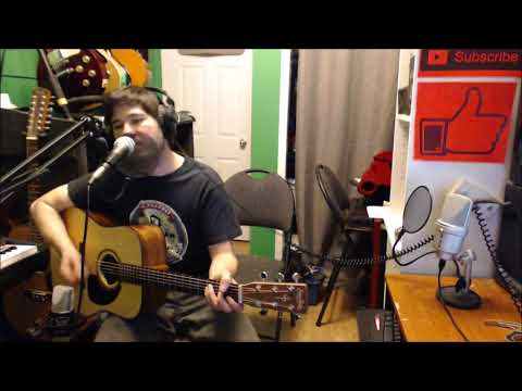 Stand by Me - Ben E. King (Cover)