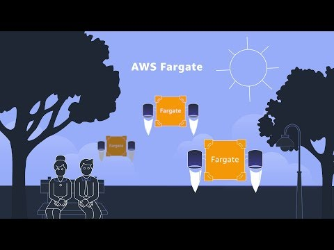 Introduction to AWS Fargate