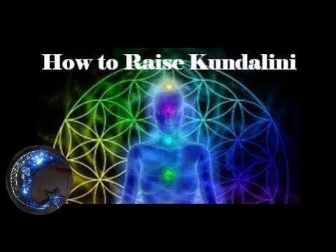 How To Raise Kundalini